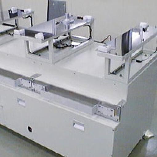 高電圧 ピンホール検査装置